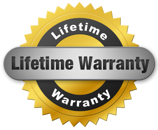 Lifetime Auto Glass Warranty